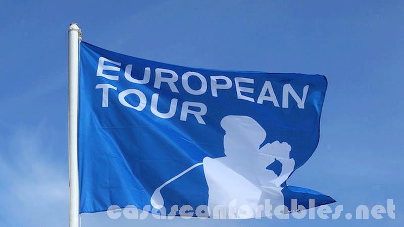 European Tour's Scottish ใครจะรู้ว่ายุโรปจะป้องกันแชมป์ไรเดอร์คัพได้หรือไม่หากเล่นตามกำหนดที่วิสคอนซินเมื่อสัปดาห์ที่แล้วพวกเขา