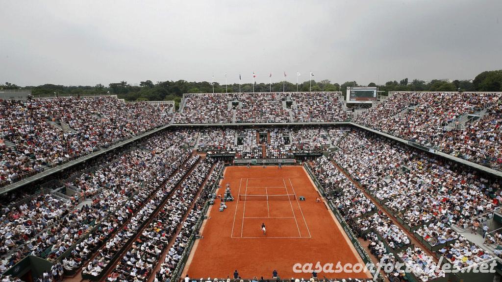 French Open เจ้าหน้าที่ของหน่วยงานฝรั่งเศสได้เปิดการสอบสวนของตำรวจเกี่ยวกับการจับคู่ข้อกล่าวหาในการแข่งขันเทนนิสหญิงในการแข่งขัน French Open