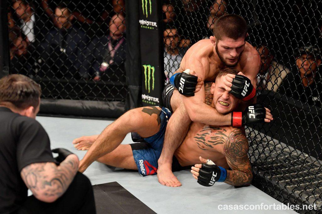 Khabib ซูเปอร์สตาร์แห่ง UFC ได้ประกาศลาวงการอย่างเป็นทางการแล้วหลังจากที่เอาชนะ Justin Gaethje เพื่อป้องกันตำแหน่งได้สำเร็จแลรักษา