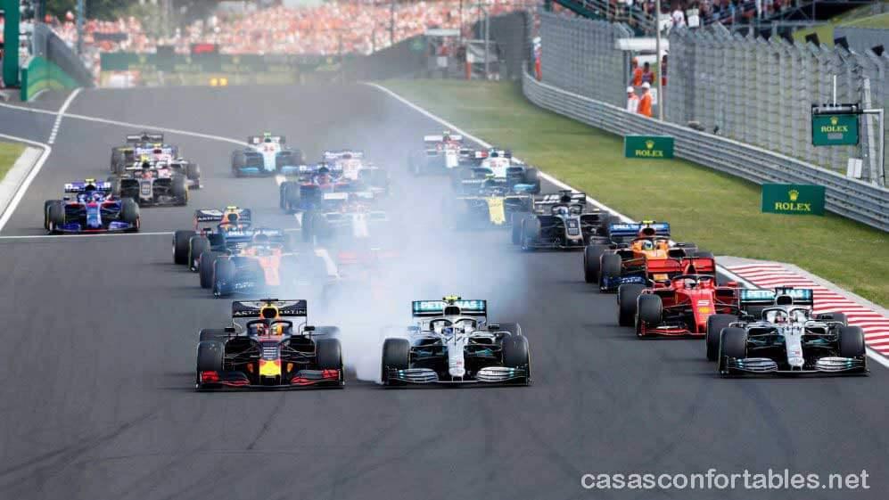 Saudi Arabia จะเป็นเจ้าภาพจัดการแข่งขัน Formula One กรังค์ปรีซ์ในปีหน้าซึ่งเป็นการเคลื่อนไหวที่มีจุดมุ่งหมายเพื่อดึงดูดคนดูให้เข้ามารับชมจาก
