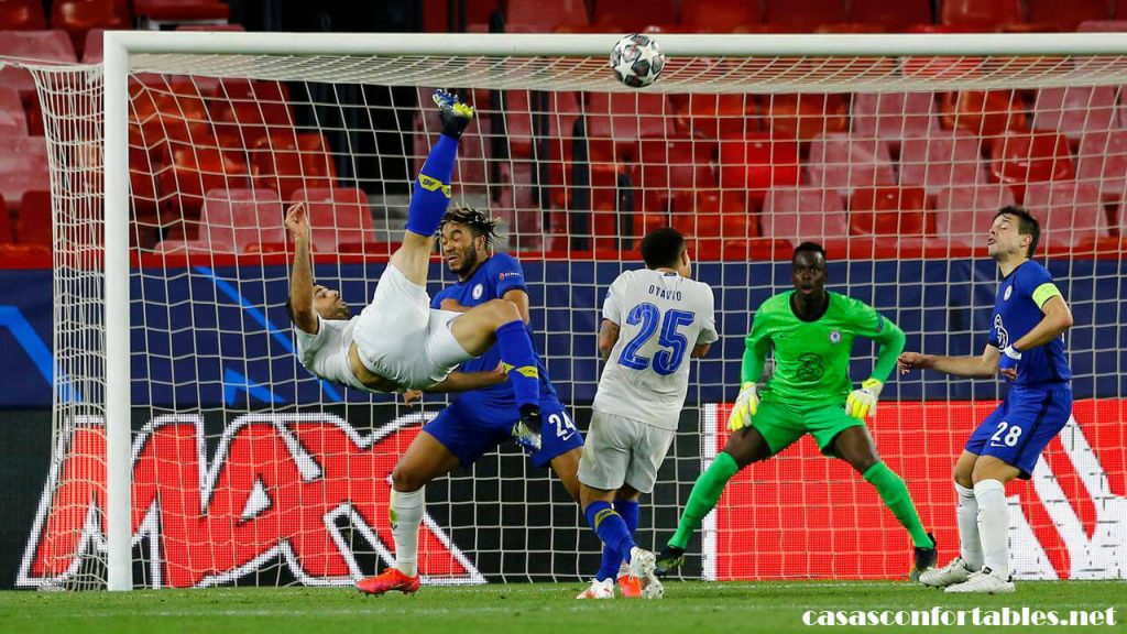 Chelsea ondanks เชลซีผ่านเข้ารอบรองชนะเลิศของแชมเปี้ยนส์ลีกได้อย่างง่ายดาย ชัยชนะ 0-2 ในเลกแรกพิสูจน์ให้เห็นแล้วว่าเป็นรากฐานที่มั่นคงที่